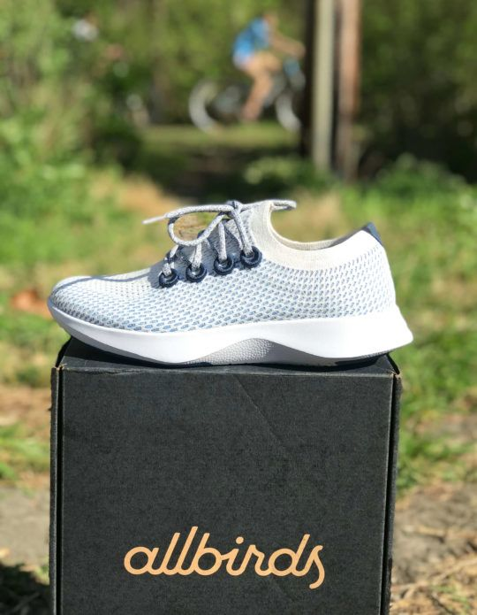 Allbirds Dasher