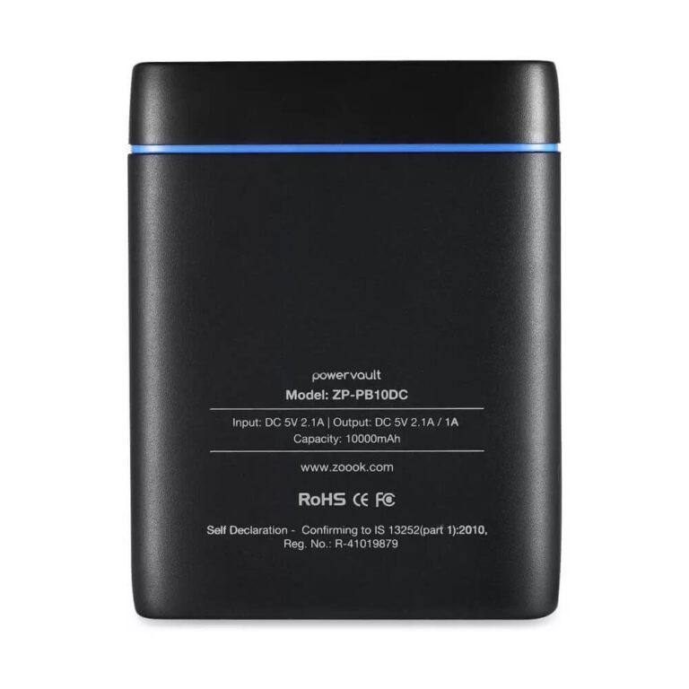 Zook Power Bank