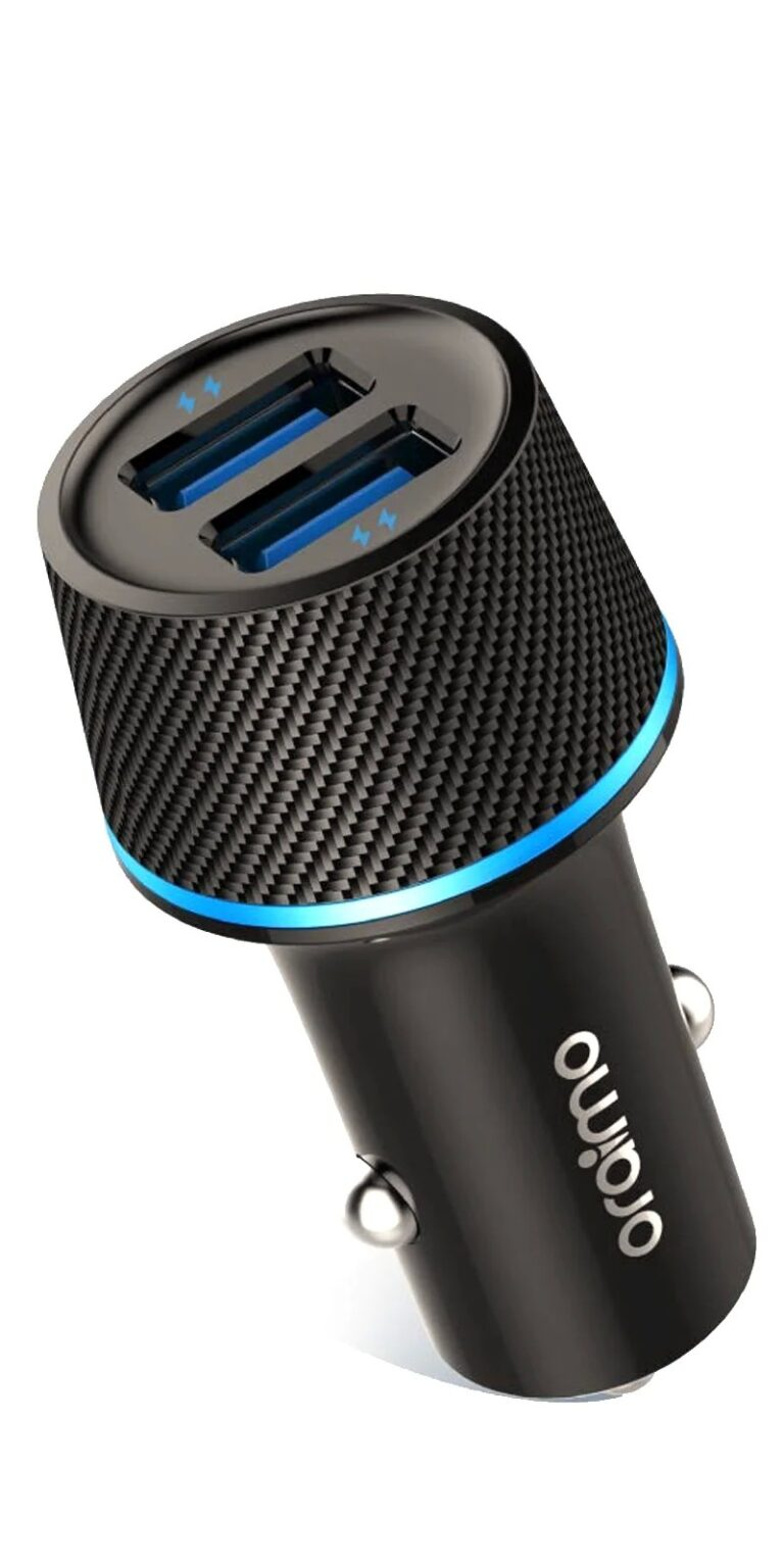 Oraimo Car Charger