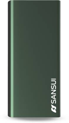 Sansui Power Bank
